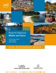 Reporte Regional Biobío 2011/2012 - Facultad de Economía y ...