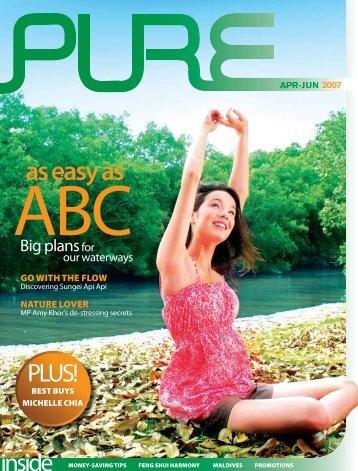 ABC - PUB