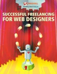 Smashing Book - Successful Freelancing