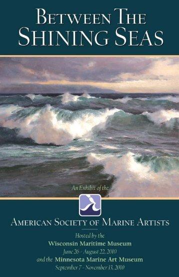 ASMA North - American Society of Marine Artists