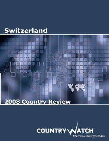 Switzerland - Baylor School Email Page