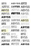 abyss - cdgd34102a12 - Page 2