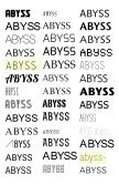 abyss - cdgd34102a12 - Page 3