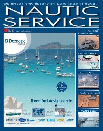 Ottobre - nautic service
