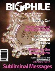 "The ""Food Crisis"" Time to change? - Biophile Magazine"