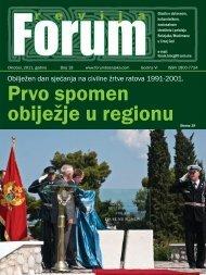 Prvo spomen obiježje u regionu Strana 19 - Forumbosnjaka.com