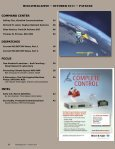 The Fight Against Maritime Piracy: SATCOM's Role - MilsatMagazine - Page 6