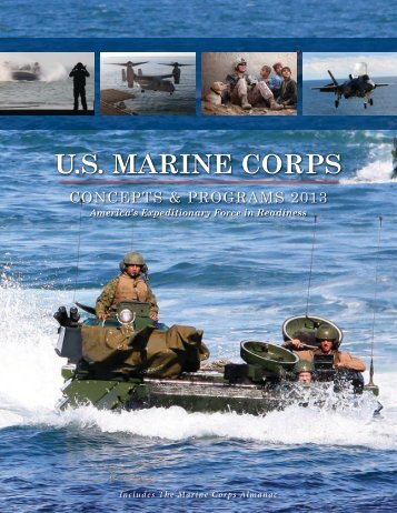 to download a pdf version - Headquarters Marine Corps