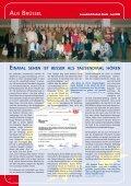 Über Fussball und polItIK - Glante, Norbert - Seite 6
