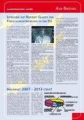 Über Fussball und polItIK - Glante, Norbert - Seite 7
