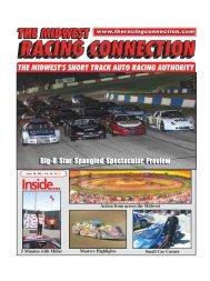 BEN HEWITT: HAVING FUN RACING - The Midwest Racing ...