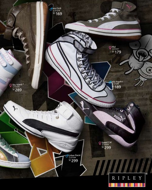 zapatillas de culto