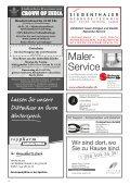 Das lesen Sie in der Januarausgabe - Quartier-Anzeiger Archiv - Page 4