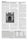 Das lesen Sie in der Januarausgabe - Quartier-Anzeiger Archiv - Page 7