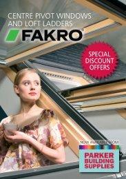 to view PDF version - Parker Building Supplies