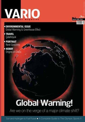 Download PDF - VARIO Magazine
