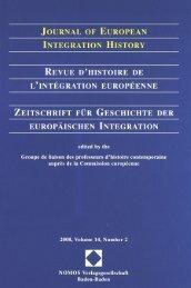 2008, Volume 14, N°2 - Centre d'études et de recherches ...