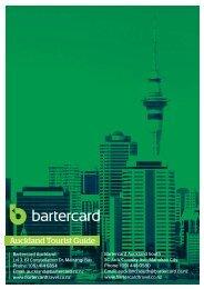 Auckland - Bartercard Travel