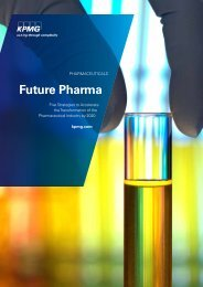 Future Pharma - BIO Deutschland