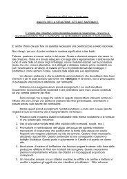 rifiuti zero.pdf - Movimento 5 Stelle Caselle Torinese