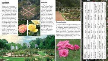 D R t / c n B n t H Fl c FR - Birmingham Botanical Gardens