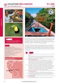 south america - STA Travel Hub - Page 3