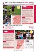 south america - STA Travel Hub - Page 6