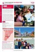 south america - STA Travel Hub - Page 7