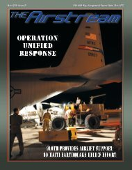 page 1 March 2010 - cover.psd - Youngstown Air Reserve Station