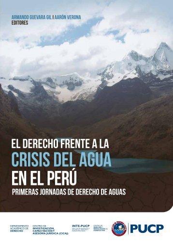 El-Derecho-frente-a-la-crisis-del-agua-en-el-Perú