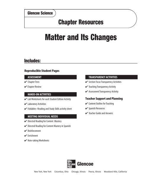 Bestseller: Chemistry 1 Worksheet Classification Of Matter ...