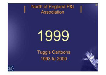 Calendar Slide Show 1999 - ISM Code