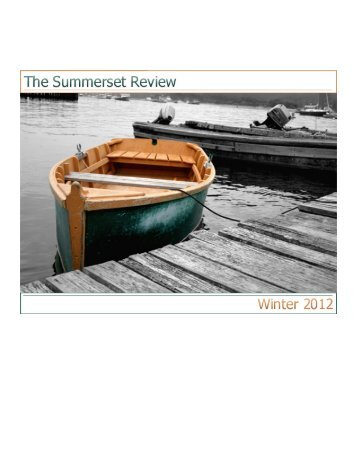 PDF - The Summerset Review