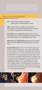 Download - AIDS-Hilfe Steiermark - Seite 2