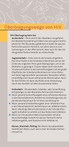 Download - AIDS-Hilfe Steiermark - Seite 4