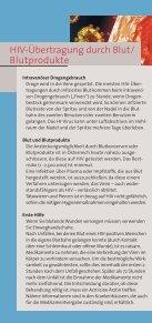 Download - AIDS-Hilfe Steiermark - Seite 5