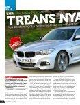 TEST AV NYA BMW 3-SERIE GT - Page 2
