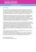samenwerken: - Nederlandse Vereniging voor Anesthesiologie - Page 3