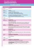 samenwerken: - Nederlandse Vereniging voor Anesthesiologie - Page 7