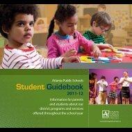 Student Guidebook - Atlanta Public Schools