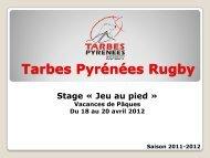 Tarbes Pyrénées Rugby - Tarbes-Infos