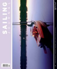 | WWW .S AILING–JOURNAL.DE | A U SG ABE 01/2 009 | FEBR ...