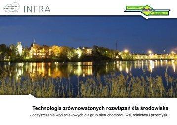 Technologia zrównoważonych rozwiązań dla środowiska - Raita ...