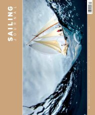 what`s - Sailing Journal