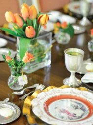easy does it: entertaining
