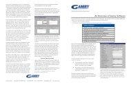 OverviewOfGamrySoftw.. - Egmont Instruments