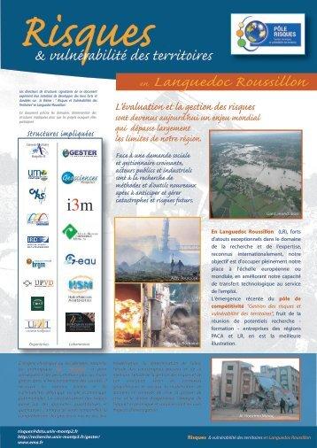 (Nîmes), Fugro France (Jacou) - Géosciences Montpellier