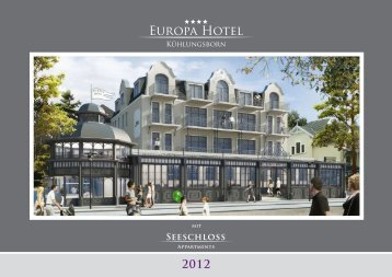 2012 - Europa Hotel Kühlungsborn