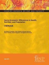 VIETNAM - BVSDE