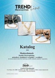 TrendLine+Melli´s Fashion Katalog 2011-3